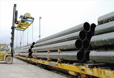 واردات فولاد باید متوقف شود