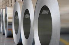 تولید ورق گرم فولادی چین، رو به رشد بود