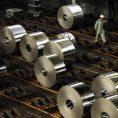 تاثیر تعرفه های وارداتی امریکا بر صنعت فولاد ژاپن