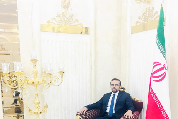 mohammad moodi ism ارتباط با مدیر